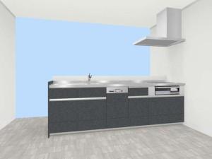 キッチン(エーエス:LIXIL)のこだわり