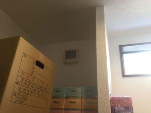 【もうちょっとの点】玄関収納とスイッチの位置