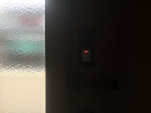 新居の玄関を使ってみて(玄関ドア編)
