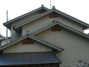 屋根!屋根!屋根!屋根!