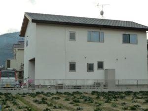 水呑町の加度商の家