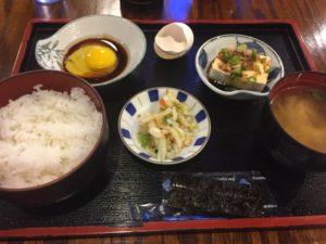 6日目(2017年3月27日)はロスから日本へ