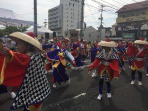 福山ばら祭2017に行ってきました