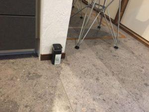 我が家の掃除屋さん「ルンバ960」