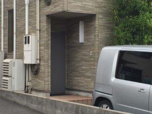 総二階と玄関レイアウト