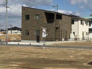 ワウタウン水呑三新田