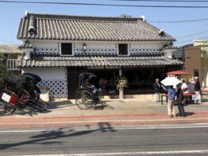 福山自動車時計博物館の新館「能宗敏雄記念館」に行ってみた