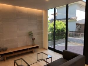 創建ホームの「LIF」のモデルハウスを見学