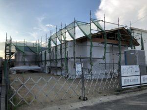 國本建築堂のお家