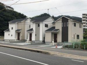 福山市水呑ポンプ場近くの建売住宅3