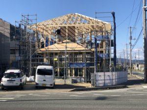 積水ハウスの木造住宅