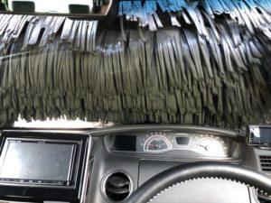 久しぶりにポロとN-BOXを洗車