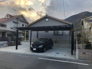 田尻町の素敵な平屋