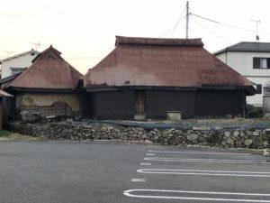 旧水呑農協向かいの大きなお家8