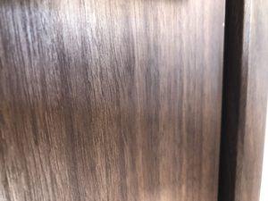 リビングの扉の劣化