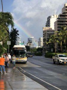 ハワイ旅行4日目(2019年2月13日)
