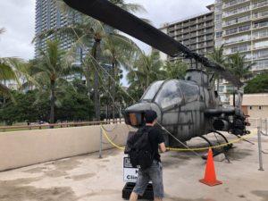 ハワイ旅行5日目(2019年2月14日)