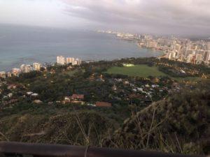 ハワイ旅行7日目(2019年2月16日)