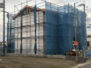 ワウタウンの新築物件