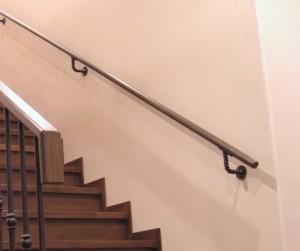 安全な階段3(階段幅、手すり編)