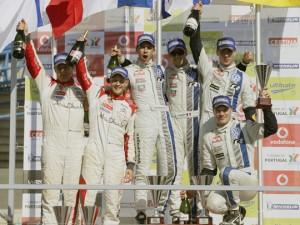 WRC第4戦 最終結果