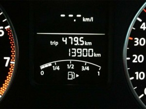 13900km
