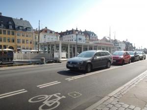 デンマークで
