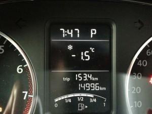 -1.5℃