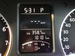 18181km