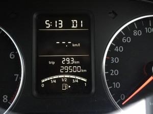 29500km