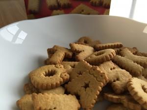 クッキーモンスターもびっくり