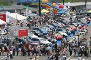 6年ぶりに「フォルクスワーゲン フェスト 2014」の開催が決定。