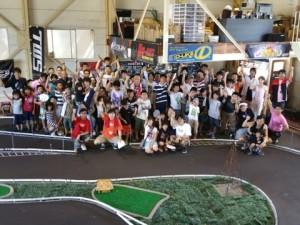 大会の写真