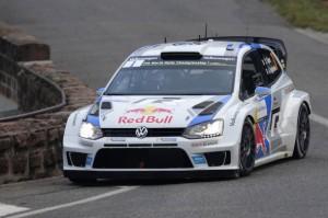 フォルクスワーゲン世界ラリー選手権(WRC)で今季10勝目