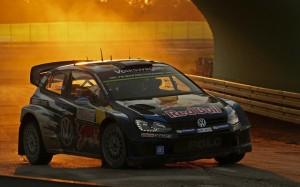 「ポロR WRC」ポーランドラリーで1位と2位を獲得!