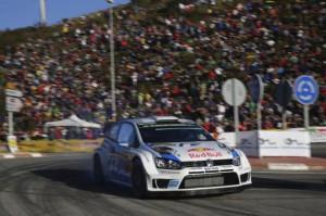 セバスチャン・オジェ選手がドライバーズタイトルの連覇に成功!