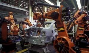 独フォルクスワーゲン工場、産業用ロボットの死亡事故が発生